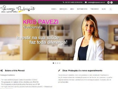 site-kris-pavezi-portfolio-gigaws-criacao-de-sites-small